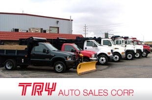 TRY Auto Sales Corp.